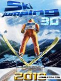 3D Ski Jumping 2010