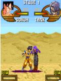 Dragon Ball Z Typhoon Fighters