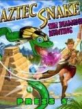 Aztec Snake The Diamond Hunting