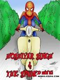 Hoshiyar Singh & Spiderman By Edwin