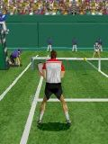 Super Real Tennis 3D Novo