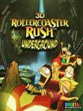 3D Rollercoaster Rush Underground 240x32