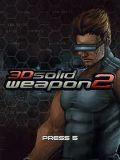 Lemmon Quest- 3D Solid Weapon 2