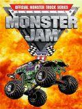 monstertruck race