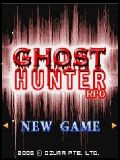 Ghost Hunter RPG