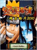 Naruto : Blood Fighting 2010 (Semi - EN)
