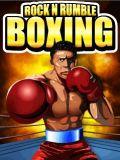 Boxing Rock N Rumble