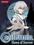 Castlevania-Dawn of Sorrow