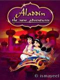 ALADDIN: The New Adventure