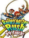 Roller Coaster Rush 99 Tracks