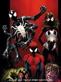 Ultima Spider Man Esp Con venom