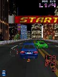 3D Car race