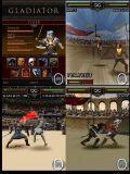 Gladiator 3D