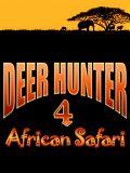 Deer Hunter 4 African Safari For 240x320