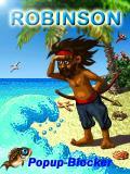 Robinso Crusoe - Shipwrecked
