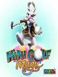 Digital Chocolate Mini Golf Magic