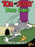 Tom & Jerry - Food Fight