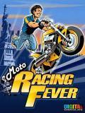 Moto Racing Fever 2D 240x320
