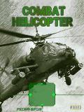 Combat Helicopter 240x320