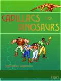 Cadillacs and Dinosaurs 240x320