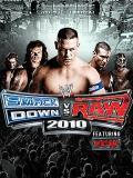 WWE Smackdown gegen Raw 2010