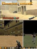 Версия Micro Counter Strike HD (240x320