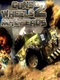 3d guns wheels and madheads