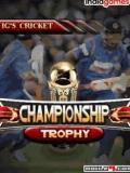 IG Cricket Championship