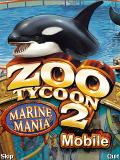 Zoo Ty 2 Marine Mania 240x320