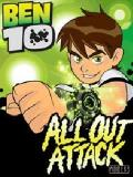 Ben 10: All Out Attack 240x320