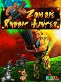 Zombie Rabbit Hunter 240x320