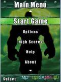 Incredible Hulk Rampage
