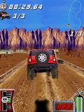 HUMMER Jump and Race 3D