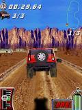 3D Hummer: Jump & Race