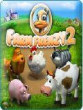 Farm Frenzy 2 240x320