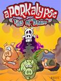 Aporkalypse: Pigs Of Doom 240x320