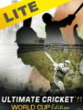 Ultimate Cricket 11 World Cup Edition LI