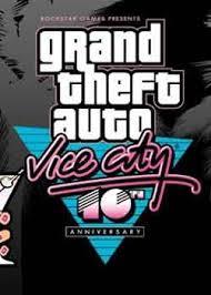 GTA vicecity
