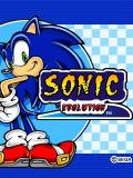 Sonic Evolution (Ru) 2011