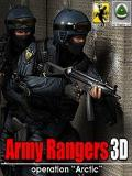 Army Rangers 3D - Operation Arctic