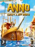 Anno-Create a new world