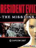 Residentevil: The Missions 3D