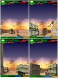 Deep Blue Counter Strike 3d
