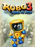 Robo3 Blackberry Pearl 240x320