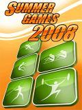 SummerGames2008 Nokia S60 3 240x320
