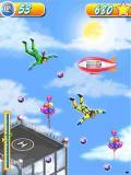 Sky Diving Challenge