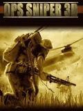 Ops Sniper 3D NEW