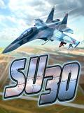 EuroFighter MIDP20 240x320 Touch 3D