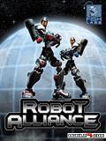 Robot Alliance