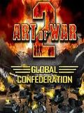 ART OF WAR 2 GLOBAL CONFEDERATION